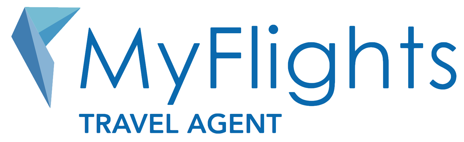MyFlights Travel Agent